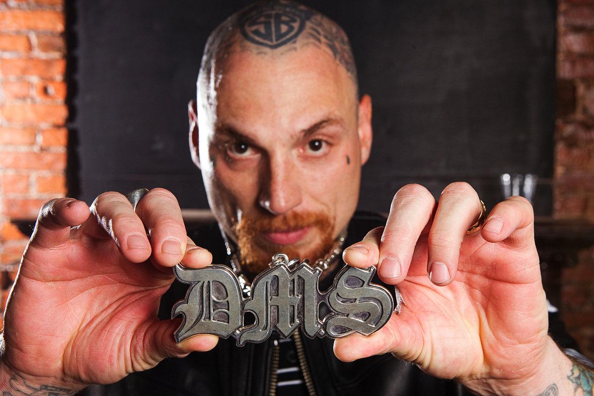 Danny Diablo Bodies Piled High video