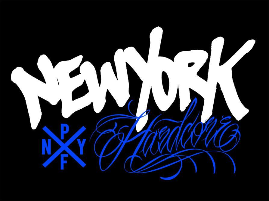 Pitchfork NY Hardwear winter 2013-2014