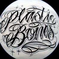 plastic-bones-script-2010-pen-on-paper