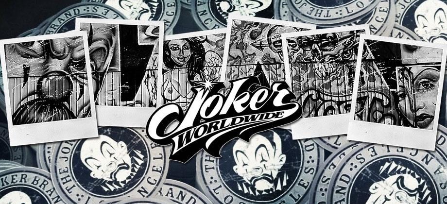 Joker Brand Europe; interview with Timo Kraus